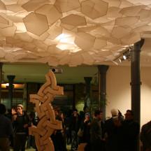 Geometric Moon Jungle, Solo Exhibition